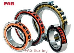FAG 22234-E1 spherical roller bearings
