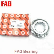 FAG 54316 + U316 thrust ball bearings