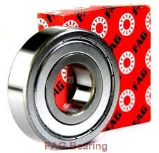 FAG 2210-K-2RS-TVH-C3 + H310 self aligning ball bearings