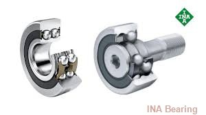 INA GK 45 DO plain bearings