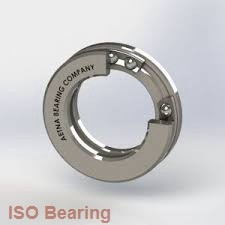 ISO 7218 BDB angular contact ball bearings