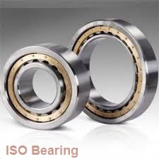 ISO 15590/15523 tapered roller bearings