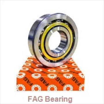 FAG 51406 thrust ball bearings