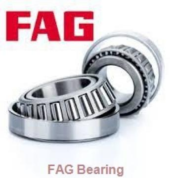 FAG 6000-C-2BRS deep groove ball bearings