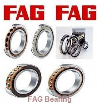 FAG 6014-2Z deep groove ball bearings