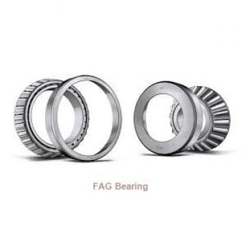 FAG B7001-E-T-P4S angular contact ball bearings