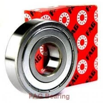 FAG 232/630-B-MB spherical roller bearings