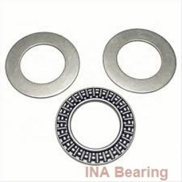 INA RNA4922 needle roller bearings