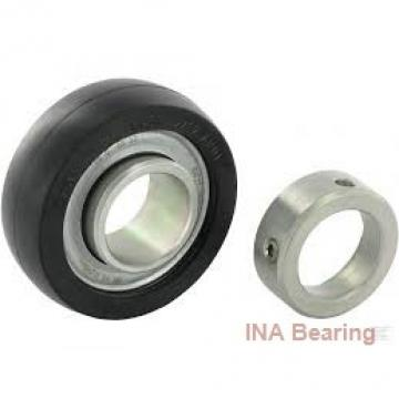 INA 3912 thrust ball bearings