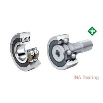 INA 2900 thrust ball bearings