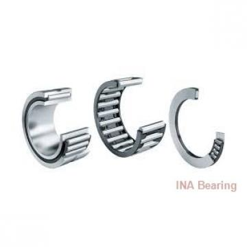 INA GE 45 SW plain bearings