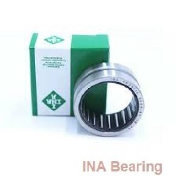 INA GE 670 DW-2RS2 plain bearings