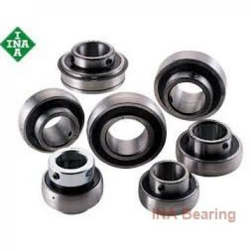 INA B21 thrust ball bearings