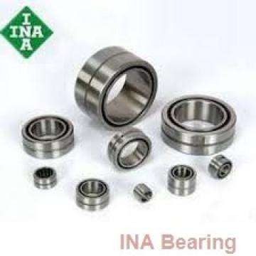 INA K89434-M thrust roller bearings
