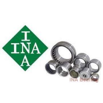 INA GE40-SX plain bearings