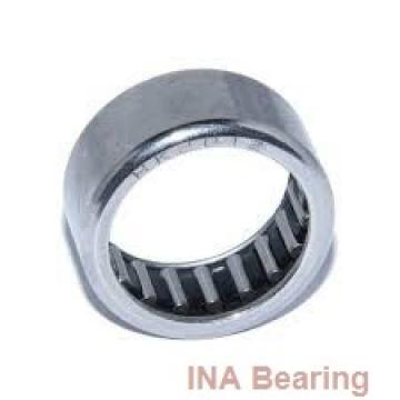 INA GE 8 FW plain bearings