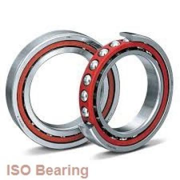 ISO 618/7 deep groove ball bearings