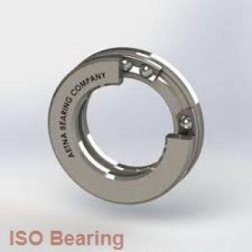 ISO NU38/950 cylindrical roller bearings