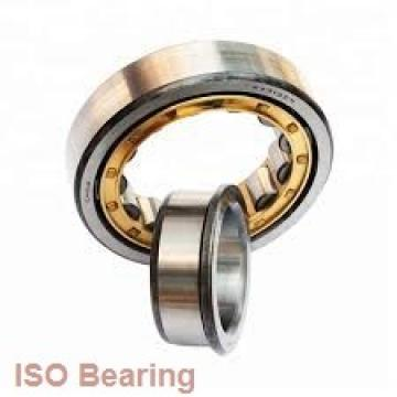 ISO GE45FW-2RS plain bearings