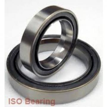 ISO NJF2319 V cylindrical roller bearings