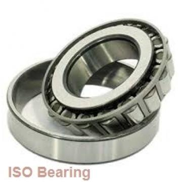 ISO FR155 deep groove ball bearings