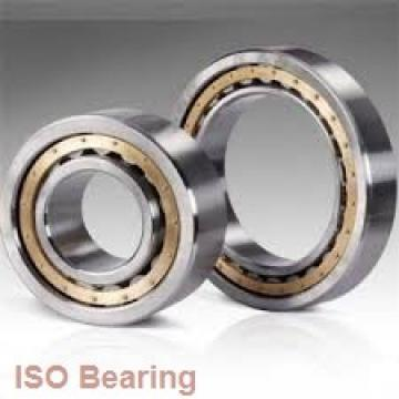 ISO 618/3 deep groove ball bearings
