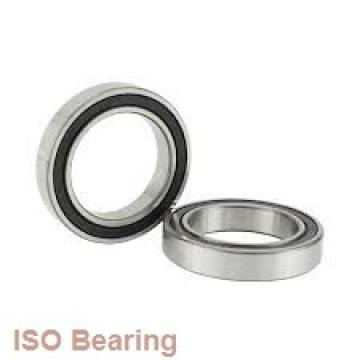ISO HH221431/10 tapered roller bearings