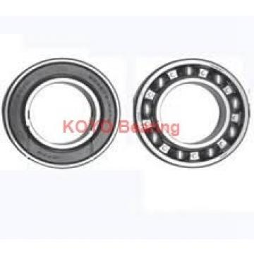 KOYO 6930-2RU deep groove ball bearings