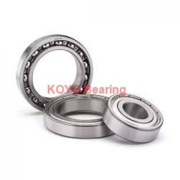 KOYO 7324C angular contact ball bearings