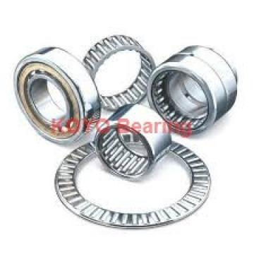 KOYO 54420U thrust ball bearings