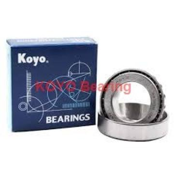 KOYO 53236U thrust ball bearings