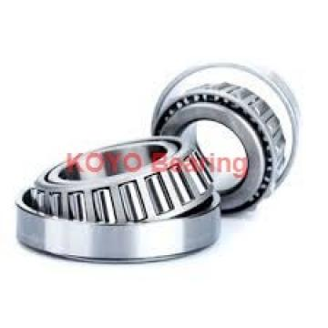 KOYO HM903248/HM903210 tapered roller bearings