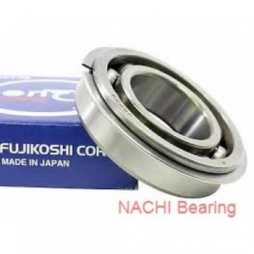NACHI 7016CDB angular contact ball bearings