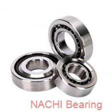 NACHI 7207AC angular contact ball bearings