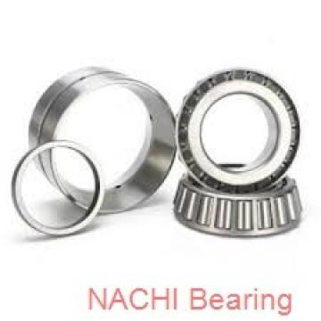 NACHI NF 417 cylindrical roller bearings