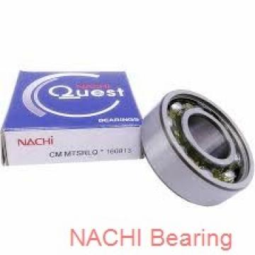 NACHI 51415 thrust ball bearings