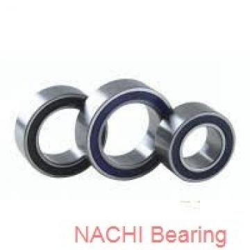 NACHI 53206U thrust ball bearings