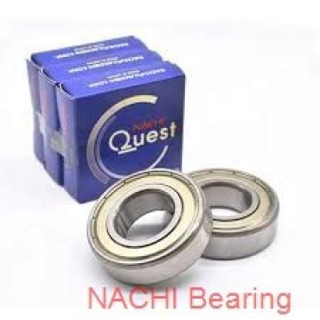 NACHI 7007CDF angular contact ball bearings