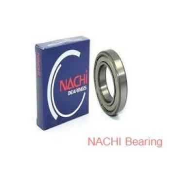 NACHI NN3008K cylindrical roller bearings