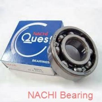 NACHI 23020AX cylindrical roller bearings
