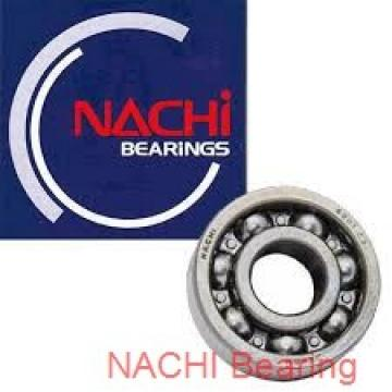 NACHI 7036 angular contact ball bearings