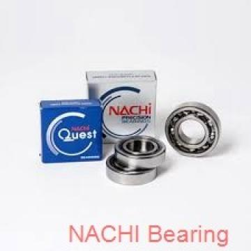 NACHI NUP 322 E cylindrical roller bearings