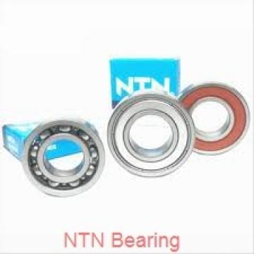 NTN 4T-395A/394A tapered roller bearings