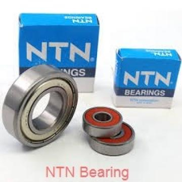 NTN 7309DB angular contact ball bearings