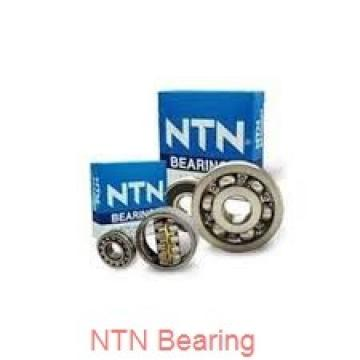 NTN N308 cylindrical roller bearings