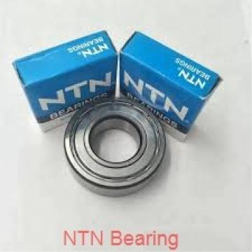 NTN 30307D tapered roller bearings
