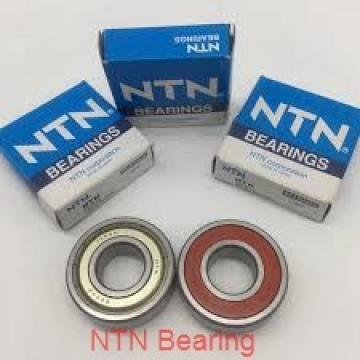 NTN 4T-LM522546/LM522510 tapered roller bearings