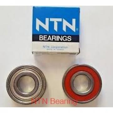 NTN 6207LLUNR deep groove ball bearings