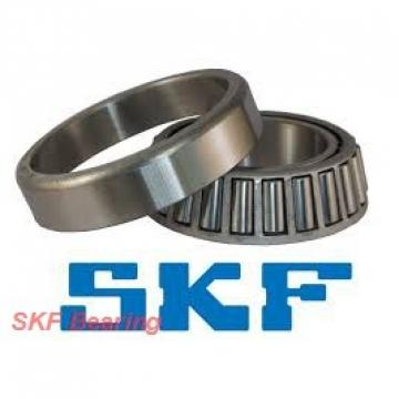 SKF NX 15 Z cylindrical roller bearings