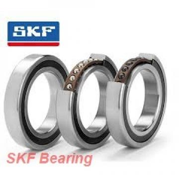 SKF N 312 ECP thrust ball bearings